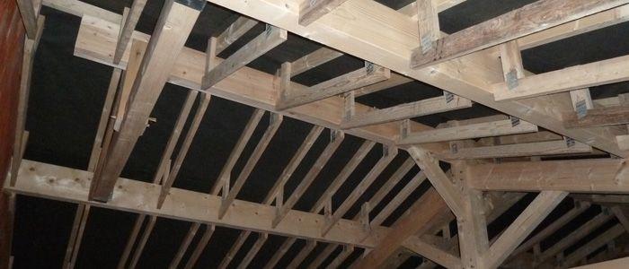 Bien isoler sa toiture les facteurs cl s rh ne toitures for Isoler sa toiture